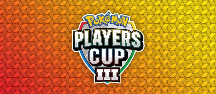 Pokemon Players Cup III