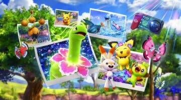Imagen de Análisis de New Pokémon Snap