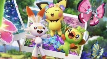 Imagen de New Pokémon Snap: las principales claves del regreso del mítico juego a Nintendo Switch