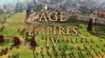 Imagen de La espera ha terminado; estas son las claves de Age of Empires IV