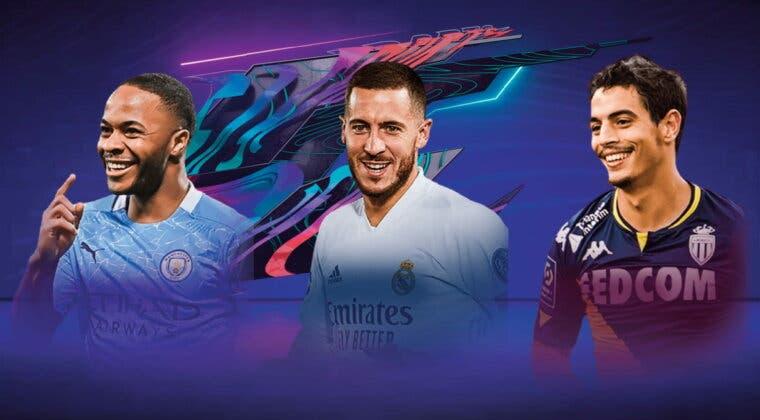 Imagen de FIFA 21: atacantes caros que han bajado de precio y ahora son más interesantes