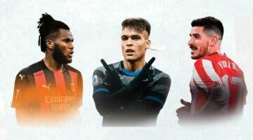Imagen de FIFA 21: plantilla muy interesante relación calidad/precio (menos de un millón y medio) para FUT Champions
