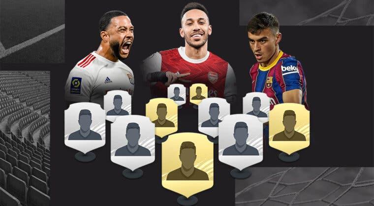Imagen de FIFA 21: estos son los equipos que utilizan los futbolistas profesionales en Ultimate Team (parte 3)