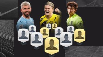 Imagen de FIFA 21: estos son los equipos que utilizan los futbolistas profesionales en Ultimate Team (parte 1)