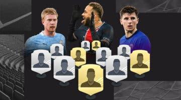 Imagen de FIFA 21: estos son los equipos que utilizan los futbolistas profesionales en Ultimate Team (parte 2)