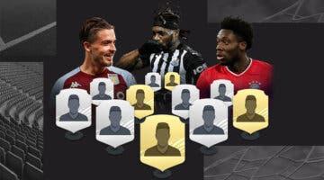 Imagen de FIFA 21: estos son los equipos que utilizan los futbolistas profesionales en Ultimate Team (parte 4)