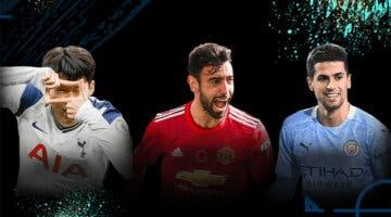 Imagen de FIFA 21: jugadores de la Premier League que están haciendo méritos para entrar en el TOTS