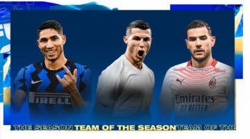 Imagen de FIFA 21: jugadores de la Serie A que están haciendo méritos para entrar en el TOTS