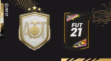 """Imagen de FIFA 21: ¿Merece la pena el SBC """"Mejora de Delantero Icono""""?"""