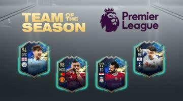 Imagen de FIFA 21: predicción del TOTS de la Premier League (Equipo de la Temporada)