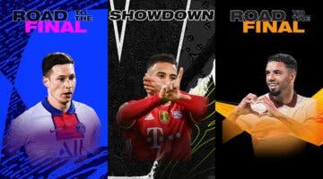 Imagen de FIFA 21: estas cartas RTTF y Showdown recibirán hoy una mejora