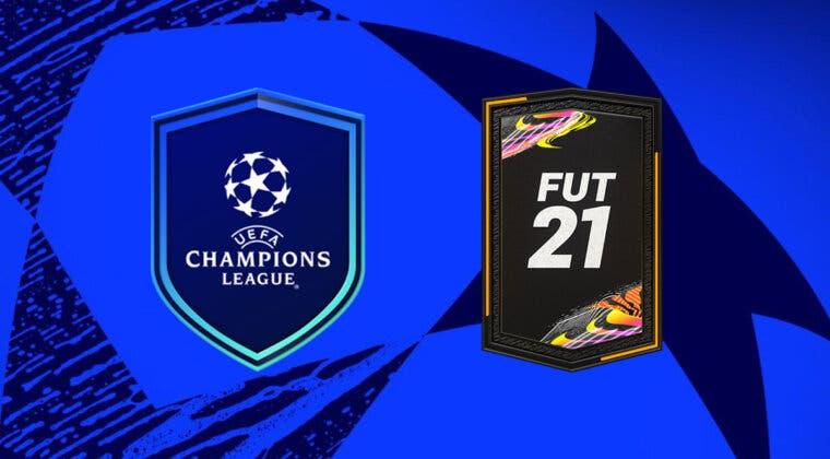 """Imagen de FIFA 21: ¿Merece la pena el SBC """"A lo Panenka""""?"""