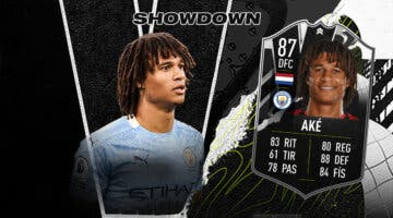 Imagen de FIFA 21: ¿Merece la pena Nathan Aké Showdown? + Solución del SBC