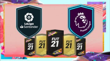 Imagen de FIFA 21: los mejores SBC's para conseguir sobres en FUT Birthday (2ª parte)