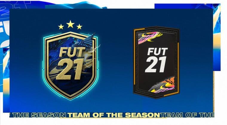 Imagen de FIFA 21: consigue un sobre de 55.000 monedas con este sencillo SBC