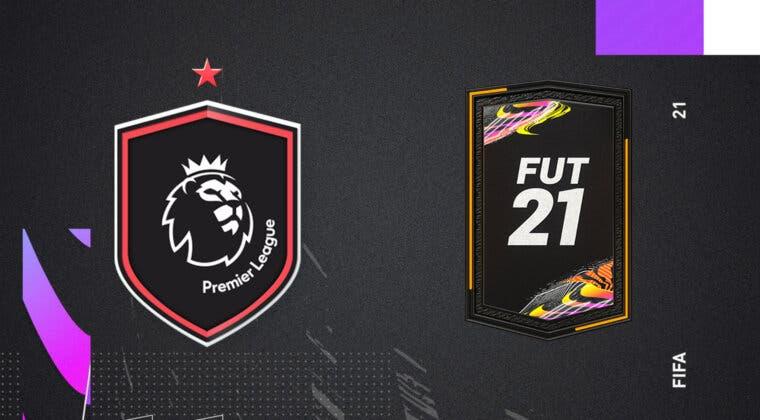 "Imagen de FIFA 21: ¿Merece la pena el SBC ""Desafío de la Premier League""?"