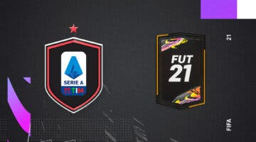 "Imagen de FIFA 21: ¿Merece la pena el SBC ""Desafío de la Serie A""?"