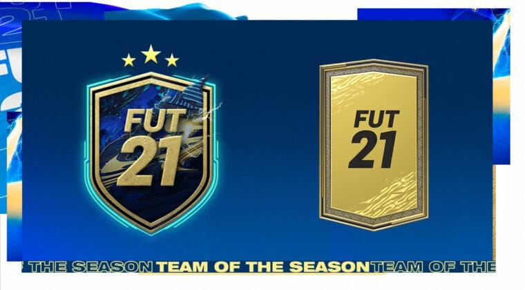 """Imagen de FIFA 21: ¿Merece la pena el SBC """"Desafío del TOTS de la comunidad""""?"""