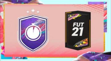 """Imagen de FIFA 21: ¿Merece la pena el SBC """"Grupo 3 - Desafío diario 1""""?"""