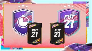 """Imagen de FIFA 21: ¿Merecen la pena los SBC's """"Grupo 3 - Desafío diario 2"""" y """"Pide un deseo""""?"""