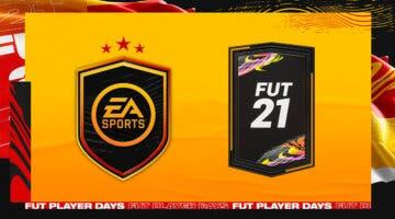 """Imagen de FIFA 21: ¿Merece la pena el SBC """"Desafío de Días de jugador de FUT""""?"""