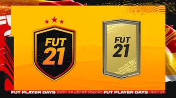 """Imagen de FIFA 21: ¿Merece la pena el SBC """"Desafío de Días de jugador de FUT""""? 11-04-2021"""