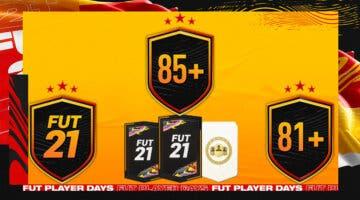 Imagen de FIFA 21: ¿Merecen la pena los nuevos SBC's de FUT Player Days?