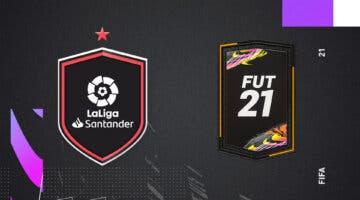 "Imagen de FIFA 21: ¿Merece la pena el SBC ""Desafío de LaLiga""?"