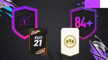 """Imagen de FIFA 21: ¿Merecen la pena los SBC's """"Partidos de marquesina"""" 22-04-2021 y """"Elección de jugador único 84+""""?"""