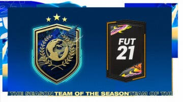 """Imagen de FIFA 21: ¿Merece la pena el SBC """"TOTS Comunidad garantizado""""?"""