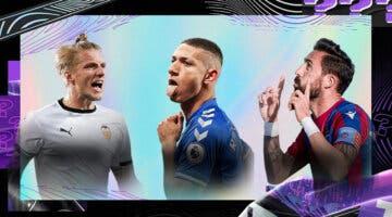Imagen de FIFA 21: seguimiento de las cartas What If. ¿Qué jugadores quedan por mejorar? 13-04-2021