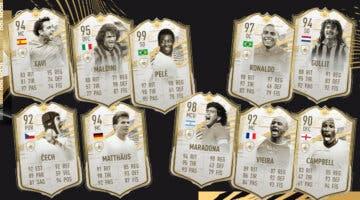 Imagen de FIFA 21: ¿Eres un experto futbolero? Demuéstralo con este test sobre los grandes momentos de los Iconos