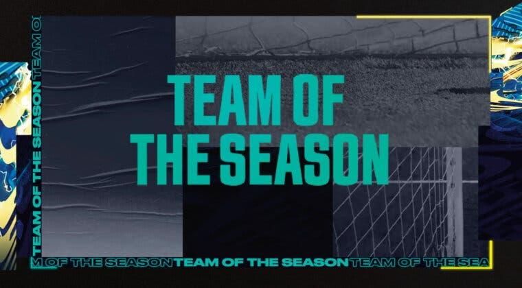 Imagen de FIFA 21: ya sabemos cuál es el nuevo TOTS de Ultimate Team. Sus cartas deberían aparecer en las próximas recompensas de FUT Champions