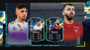 Imagen de FIFA 21: los centrocampistas más valiosos que pueden recibir un TOTS de la Comunidad