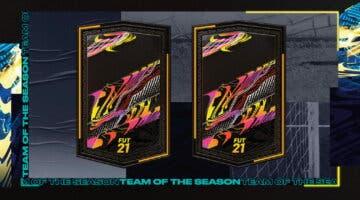 Imagen de FIFA 21: nuevos sobres gratuitos, disponibles por tiempo limitado, que aconsejamos abrir durante el TOTS