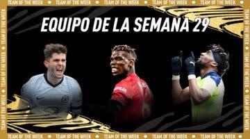 Imagen de FIFA 21: este es el Equipo de la Semana (TOTW) 29 + Dallas Estrella de Plata free to play