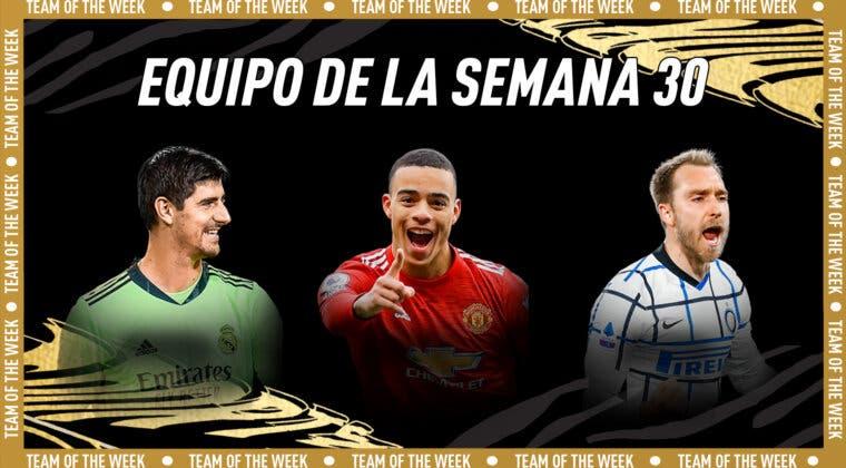 Imagen de FIFA 21: este es el Equipo de la Semana (TOTW) 30 + Pol Lirola Estrella de Plata free to play
