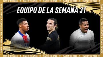 Imagen de FIFA 21: este es el Equipo de la Semana (TOTW) 31 + Joao Pedro Estrella de Plata free to play