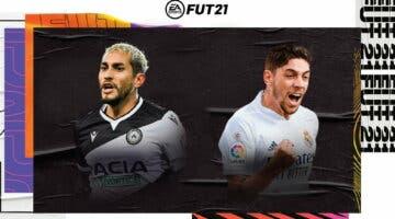 Imagen de FIFA 21: cartas que cuestan menos de 100.000 monedas pero son muy competitivas (2ª parte)