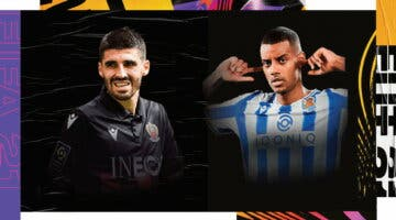 Imagen de FIFA 21: cartazas por menos de 100.000 monedas que son muy competitivas (1ª parte)
