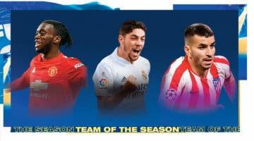Imagen de FIFA 21: estos son los candidatos al TOTS de la Comunidad y ya puedes votar por tus favoritos