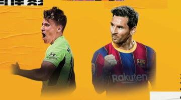 Imagen de FIFA 21: los mejores extremos derechos de la Liga Santander