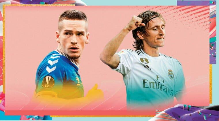 Imagen de FIFA 21: filtrado el segundo equipo FUT Birthday. Estos serían sus integrantes
