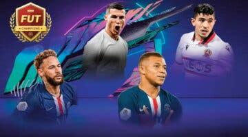 Imagen de FIFA 21: equipazo con Cristiano Ronaldo, Mbappé, Neymar y Atal para los próximos FUT Champions con recompensas TOTS