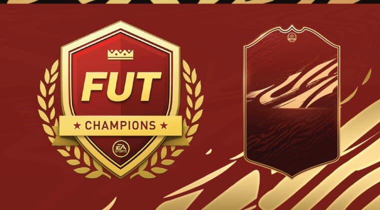 Imagen de FUT Champions cambiaría bastante en FIFA 22 según una nueva filtración (menos partidos, distintas recompensas...)