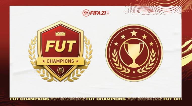 Imagen de FIFA 21: confirmadas las nuevas recompensas de FUT Champions con TOTS