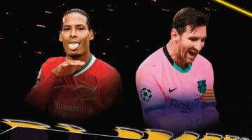 """Imagen de FIFA 21: ¿Qué cartas """"FUT Encore"""" son interesantes y cuáles aún son demasiado caras?"""