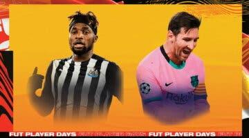 Imagen de FIFA 21: estas cartas especiales vuelven a estar disponibles en sobres