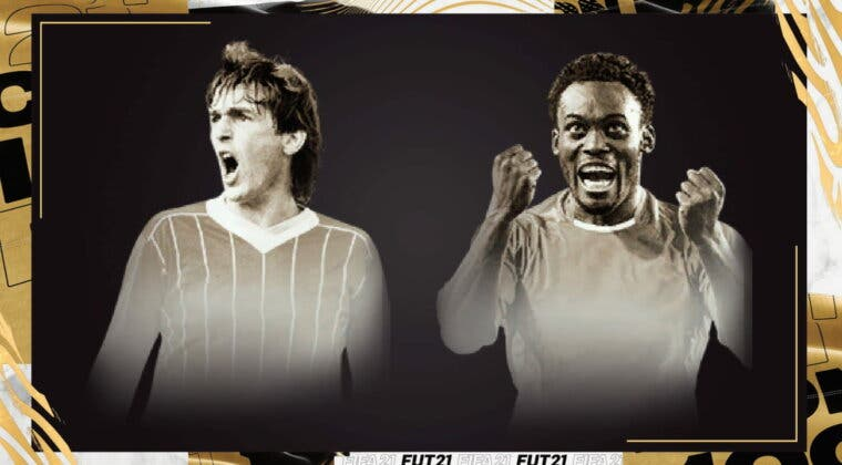 Imagen de FIFA 21: Essien y Dalglish destacan en la nueva tanda de Iconos SBC Moments