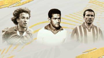 Imagen de FIFA 21: Iconos atacantes que podemos aprovechar tras el bajón de mercado (2ª parte)